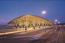 Bengaluru's Kempegowda International Airport becomes 1st in India ...