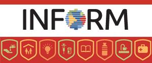 INFORM - Humanitarian Data Exchange