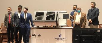 Compact XL: MyLab launches India's first machine to automate ...