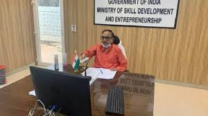 Govt Launches ASEEM Portal To Help Skilled People Find Sustainable ...