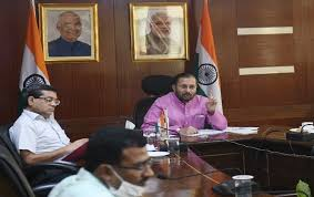 Govt has approved Zonal Master Plan of Bhagirathi Eco-Sensitive ...