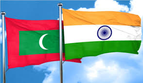 India, Maldives sign agreement for establishment of Emergency ...