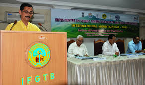 IFGTB ENVIS| Institue of Forest Genetic Resources and Tree Improvement