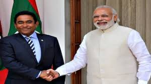 Maldives returns helicopter gifted by India: A look at how ties ...