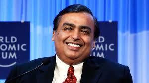 Mukesh Ambani now fifth richest man in the world   Newsmobile