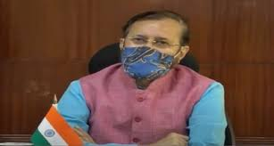 Prakash Javadekar virtually launches piloting of National Transit ...