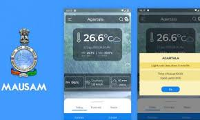 Government Launches Mausam App for Weather Forecasts - Technology News
