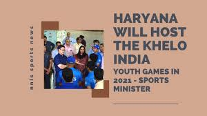 Haryana Will Host the Khelo India Youth Games In 2021 - Sports ...