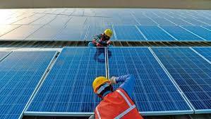 India to set up solar power park in Sri Lanka