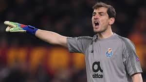 Spain and Real Madrid legend Iker Casillas retires from football ...