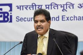 Ajay Tyagi gets 18 months' extension as SEBI chairman - The ...