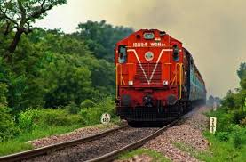 To Prevent Train Delays, Indian Railways Introduces OHE Inspection ...