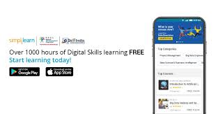 NSDC and Simplilearn Announce Collaboration to Upskill ...