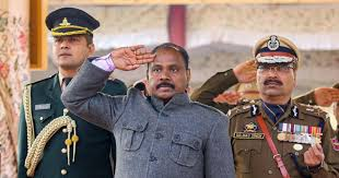 GC Murmu, former J&K Governor, gets a potent post! Appointed as ...