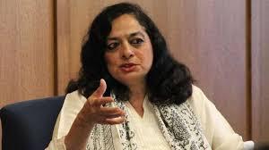 Author, activist, story-teller Sadia Dehlvi dies at 63 after ...