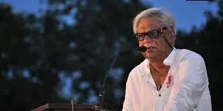 Veteran CPI(M) leader Shyamal Chakraborty dies of COVID-19- The ...