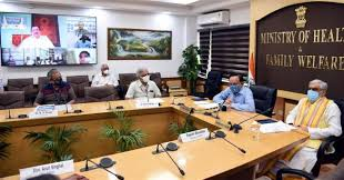 Dr Harsh Vardhan presides over signing of MoU between CSIR and ...
