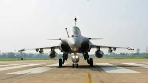 Rafale jets to be inducted to Indian Air Force's 17 Squadron Golden Arrows  today - india news - Hindustan Times