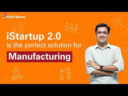 ICICI Bank | ICICI Bank introduces 'iStartup2.0', the country's most comprehensive  programme for start-ups