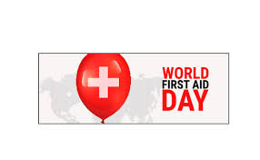 World First Aid Day 2020: Simple actions, save lives!
