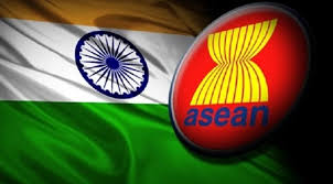 ASEAN, India hold ministerial meeting, review their strategic partnership