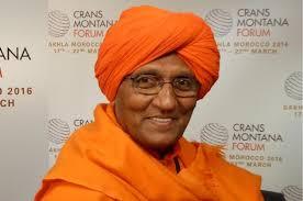 Arya Samaj leader Swami Agnivesh passes away at 80   The News Minute