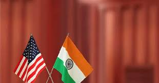 10th DTTI Group Meet between India and US - BankExamsToday