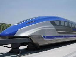 BHEL ties up with SwissRapide AG to bring Maglev trains to India | चीन और  जापान के बाद भारत में दौड़ेगी मैग्लेव ट्रेन; 800 किमी/घंटा की रफ्तार वाली  यह ट्रेन पटरी पर