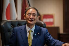 Japan: Yoshihide Suga Is Japan's New Prime Minister | Time