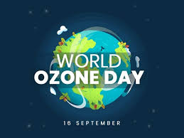World Ozone Day 2020 – 16 September – Theme, Images, Poster, Banners,  Wallpapers, Whatsapp Status, Facebook & Instagram Status, Cards, Photos –  Ways to Protect Ozone Layer – Life 24 Into 7