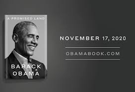 Barack Obama memoir 'A Promised Land' to be released after US Election
