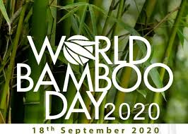 World Bamboo Day: 18 September