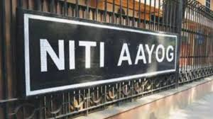 Niti Aayog partners with ISPP for capacity building