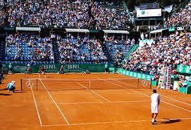 Italian Open 2020 Travel Packages | Topnotch Tennis Tours