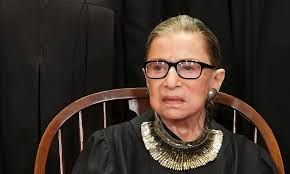 US Supreme Court Justice Ruth Bader Ginsburg dies at 87 | Pakistan Today