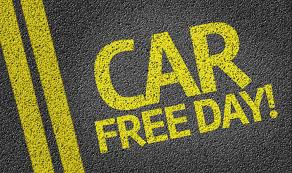World Car Free Day (22nd September) | Days Of The Year