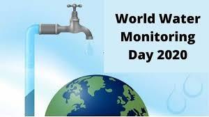 World Water Monitoring Day 2020: Theme, History - PrepareExams