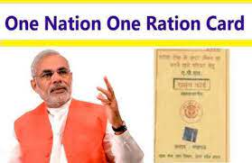 Ladakh and Lakshadweep integrated in existing national portability cluster  of One Nation One Ration Card – Punekar News