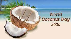 World Coconut Day 2020 - History of Coconut Day, Importance, Medical  Advantages, Interesting Truths - Globe Stats