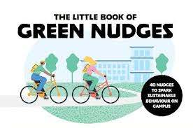 "UNEP launches ""The Little Book of Green Nudges"" for universities - ByScoop"