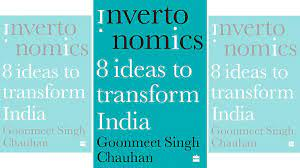 How to invert India's socioeconomic problems — New book discusses 8 ideas  to transform nation