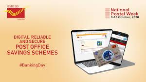 India Post commences celebration of National Postal Week (9-15 October) –  KRC Times