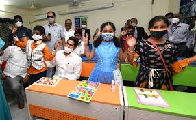 AP CM YS Jagan Launches 'Jagananna Vidya Kanuka'   YSR Congress Party