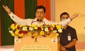 "Assam CM launches ""Swa-nirbhar Naari: Atmanirbhar Asom"" scheme - The North  East Affairs"