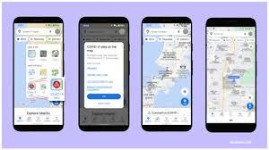MCGM, Google collaborate to mark Containment Zones in Mumbai on Google Maps