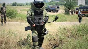 Exercise Suraksha Kavach- Joint Anti Terrorist Exercise By Army and Police  | Indian Bureaucracy is an Exclusive News Portal