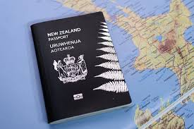 New Zealand passport most powerful, US ranked 21, India 58 - TAN