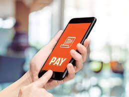 Digital payments soar manifold in 5 years to FY20: RBI - The Economic Times