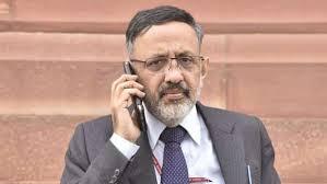 Rajiv Gauba is new cabinet secretary