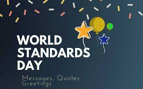 World Standards Day 2020 Quotes Wishes Message Greetings Status 14 Oct